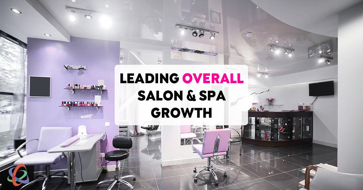 Leading Overall Salon Spa Growth