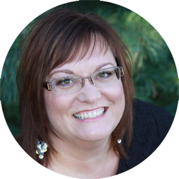 Melanie Loboda - Certified Strategies Coach