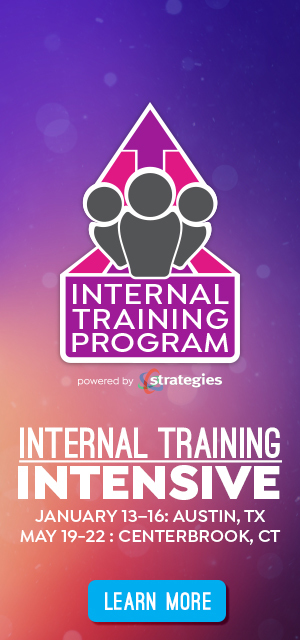 Salon Spa Internal Training Intensive Workshop