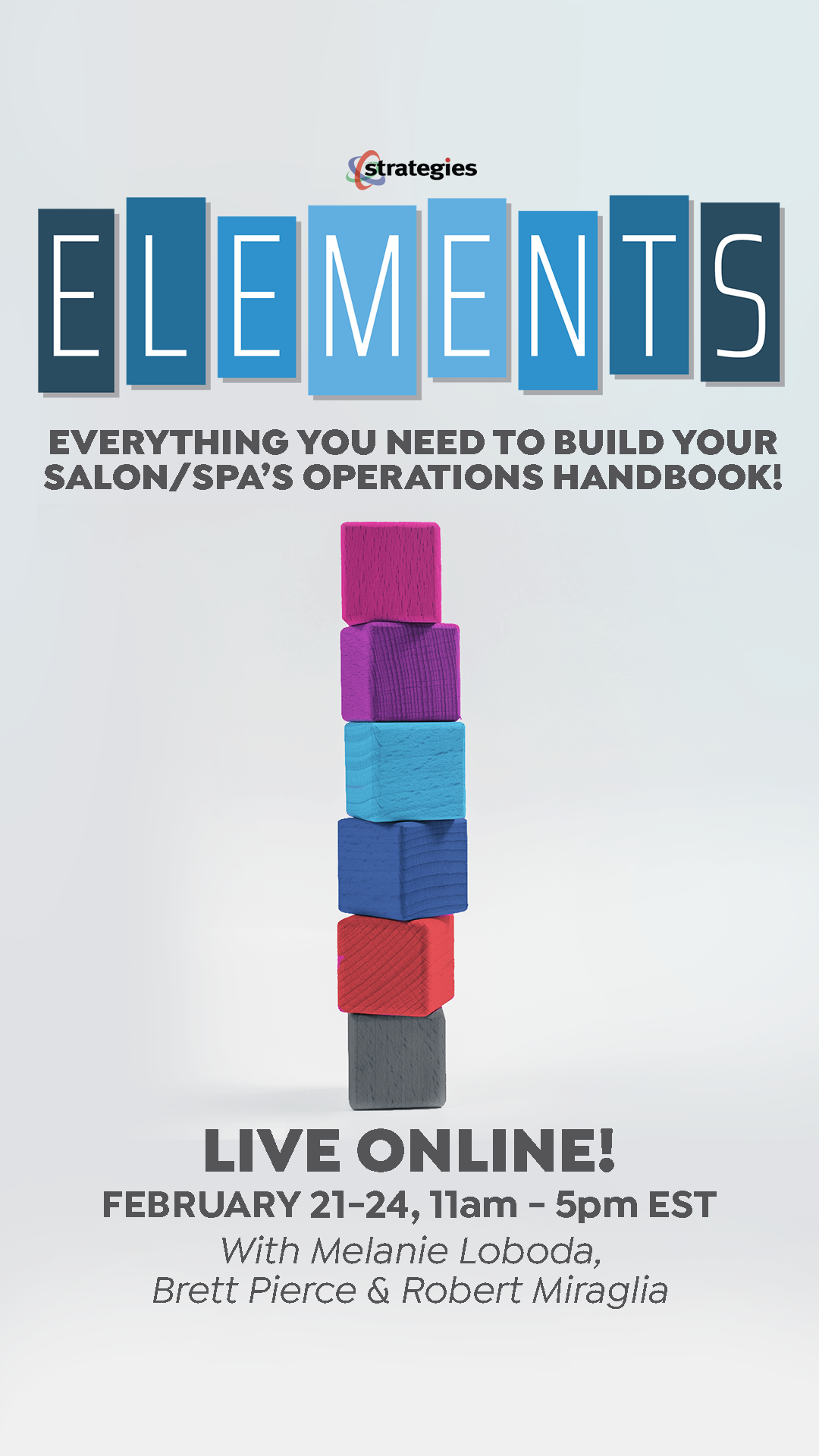 Build your salon spa employee handbook education feb 2021